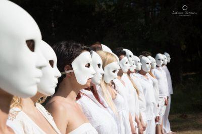 «Το πρόσωπο του ασθενή», η ορατή ομοιότητα έχει την αόρατη διαφορετικότητά της